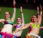Get Bent Belly Dancing
