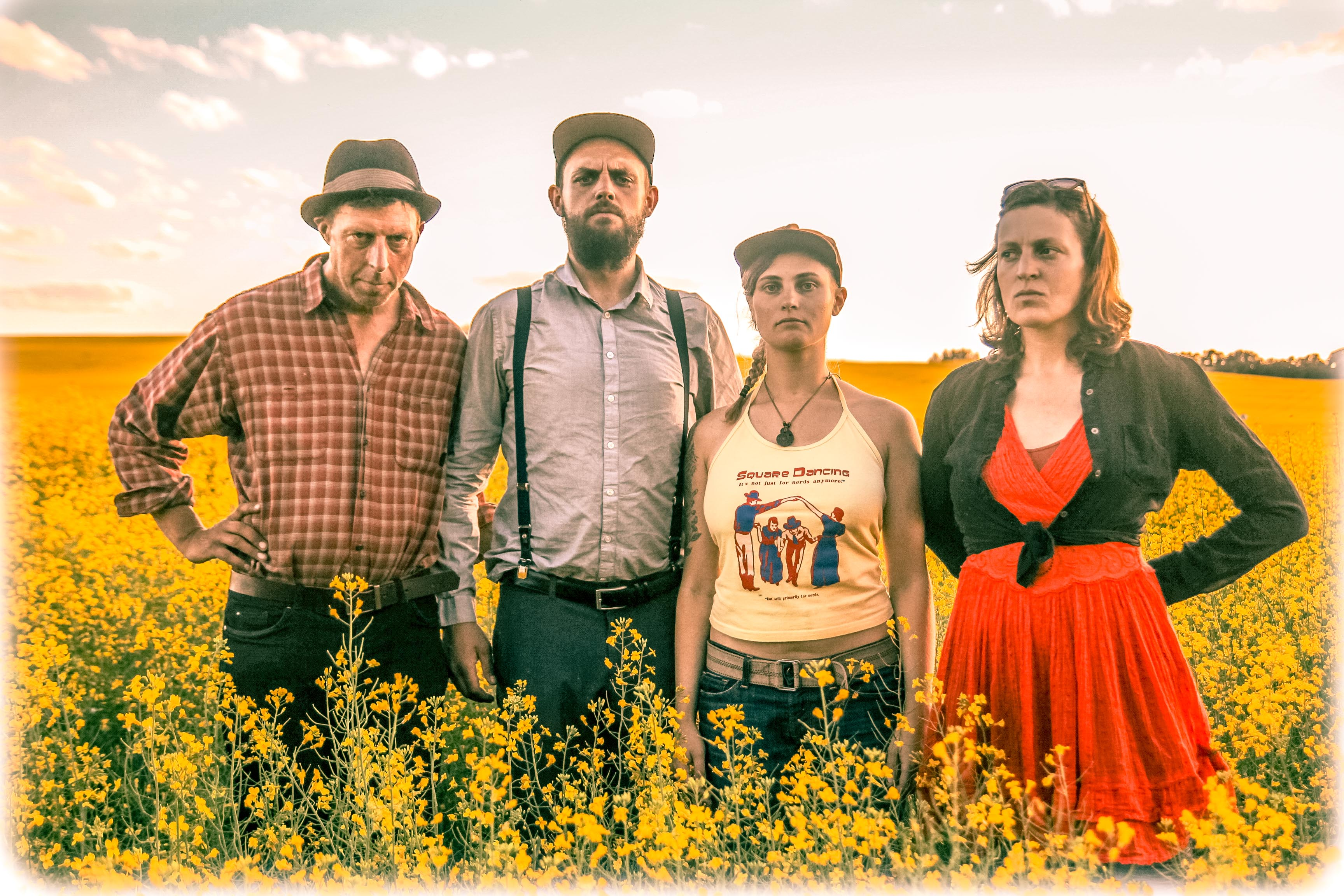 Western-Family-String-Band